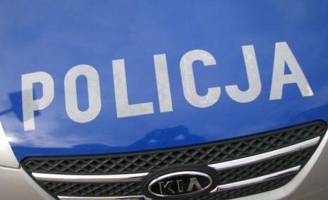 Radiowóz policji. Foto: KPP Nysa