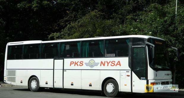 Autobus PKS Nysa by Anatoliy-024 - Praca własna, CC BY-SA 3.0, Link