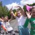 Uczniowe Zespołu Szkolno-Przedszkolnego w Trzeboszowicach