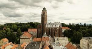 Kościół św. Jana Ewangelisty w Paczkowie, foto: Margarettize