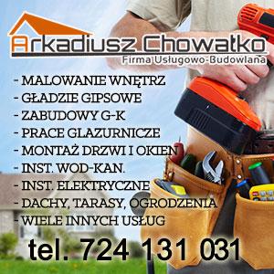 chowalko