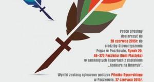 Konkurs poetycki na limeryk o Paczkowie