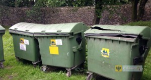 Burmistrz donosi do prokuratury w sprawie nieprawidłowości w gospodarce śmieciowej