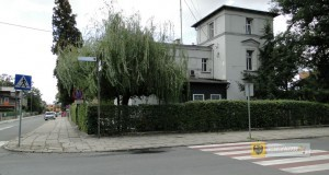 Komisariat Policji w Paczkowie