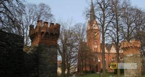 Kościół pw. Matki Bożej Nieustającej Pomocy w Paczkowie