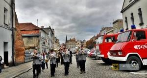 Obchody Narodowego Święta Niepodległości w Paczkowie, Foto: Maria Hreczyńska