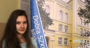 Ewa Szczurek po raz kolejny nagrodzona stypendium Prezesa Rady Ministrów