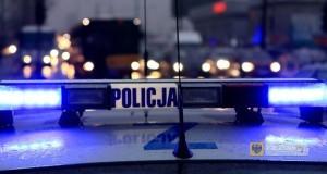 Policja, foto: KPP Nysa