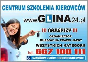 glina