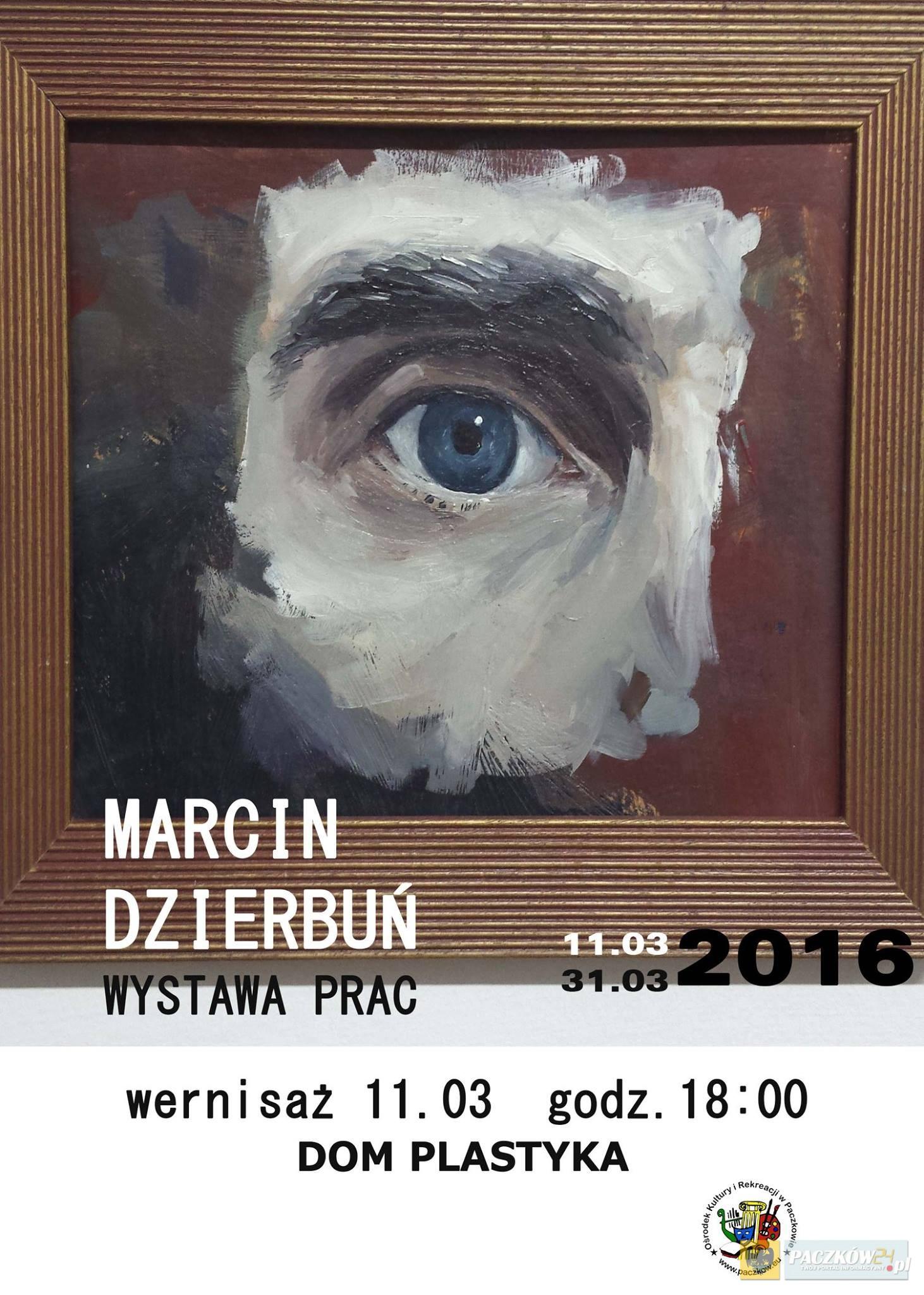 wystawa_marcina_dzierbunia_plakat