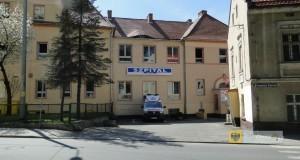 Szpital im. św. Jana Pawła II w Paczkowie