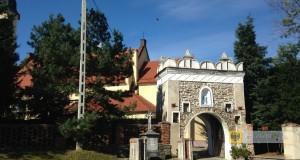 Kościół pw. Św. Mikołaja w Gościcach