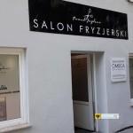 """Salon fryzjerski """"Paweł Jaglarz"""" - ul. Staszica 17"""