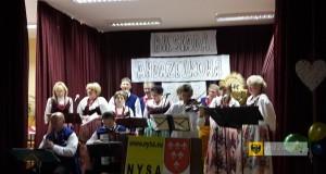 Sołectwa wspólnie świętowały Andrzejki. Foto: Stowarzyszenie na Rzecz Rozwoju Gminy Paczków