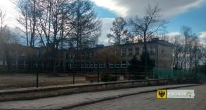 Publiczna Szkoła Podstawowa nr 3 w Paczkowie
