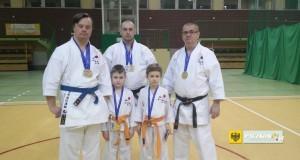 Karatecy z Paczkowa po raz kolejny pokazali klasę